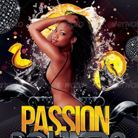 party flyer best party flyer templates