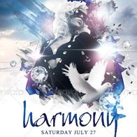 Elegant Harmony Flyer Template